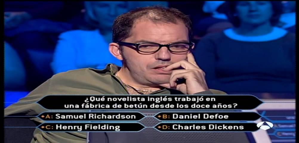 Ver ¿Quién quiere ser millonario? en Español