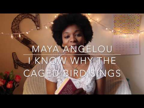 I Know Why The Caged Bird Sings | Book Review
