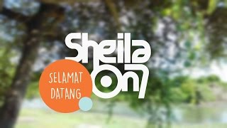 Download Selamat Datang - Sheila On 7 (Lyric + Typography Video)