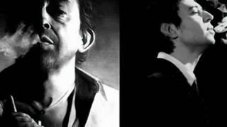 La chanson de Prévert - Serge Gainsbourg (reprise JC)
