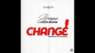 strongman   change feat kumi guitar audio slide