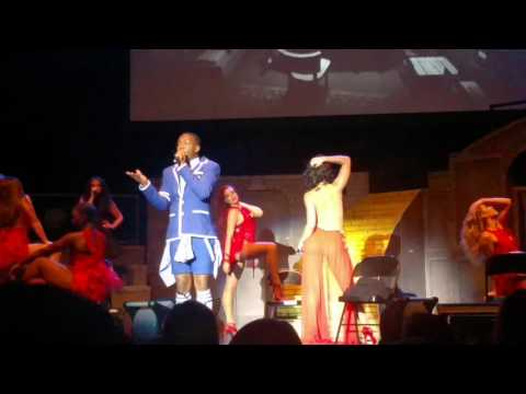 Papi - Straight Outta Oz Todrick Hall