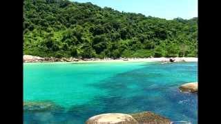 Самые лучшие и красивые пляжи Бразилии. Рейтинг ТОП-5