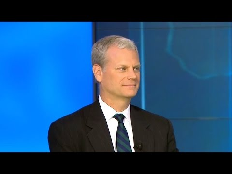 Eric Farnsworth discusses Belt and Road Initiative on Latin America