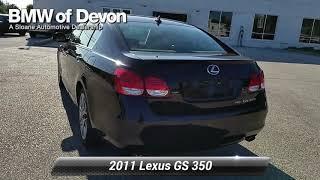 Used 2011 Lexus GS 350 4DR SDN AWD, Devon, PA 2001841