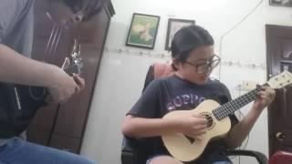 Dạy đàn ukulele & guitar tại nhà