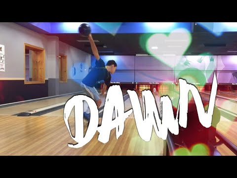 """Dawn""  - Youth Bowling *182 GAME* (Evan Headley)"