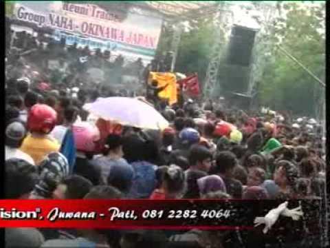 PRAWAN ATAU JANDA alfi damayanti MONATA LIVE kalitengah 2015