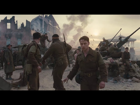 Elegy for Dunkirk - Atonement - HD