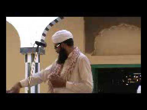 peer syed ahmad raza bukhari of 13 faiz