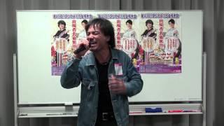 大阪府は豊中市からエンカメのど自慢大会へのエントリーです! ※映像に...