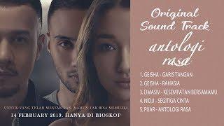 Download OST ANTOLOGI RASA   FULL KUMPULAN LAGU OST ANTOLOGI RASA Mp3