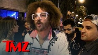 Redfoo -- I'll Settle Up with Rick Ross ... Or Beat His Ass in Court | TMZ