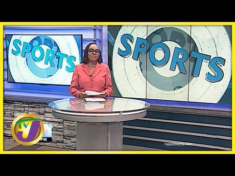 Jamaican Sports News Headlines - July 22 2021