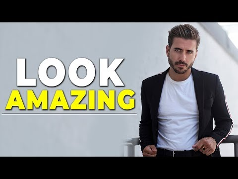 6 ITEMS THAT WILL MAKE YOU LOOK AMAZING | Mens Fashion | Alex Costa