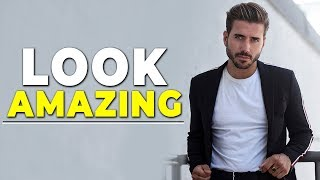 6 ITEMS THAT WILL MAKE YOU LOOK AMAZING | Men's Fashion | Alex Costa