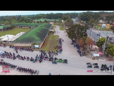 BROD Riders 1st Year Anniversary