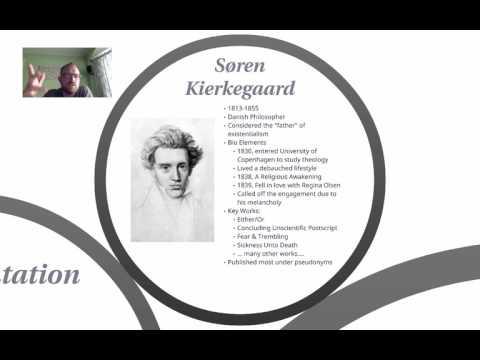 Søren Kierkegaard on Truth and Subjectivity