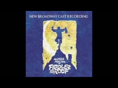 Tradition - Anthony Warlow and Company - Fiddler On The Roof