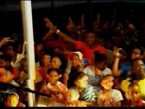 First Belize Christian expo 2013 is a huge success
