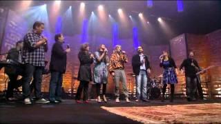 Canção do Amigo Ludmila Ferber - DVD O Poder da Aliança