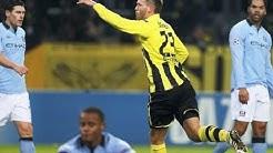 Borussia Dortmund Vs Manchester City 1-0 2012/13~Manchester City Vs Borussia Dortmund  0-1 [HD]