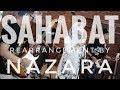 SAHABAT NOAH || (REARRANGEMENT) NAZARA #NOAH