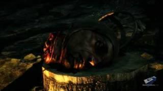 The Witcher 2  Assassins Of Kings Дебютный трейлер
