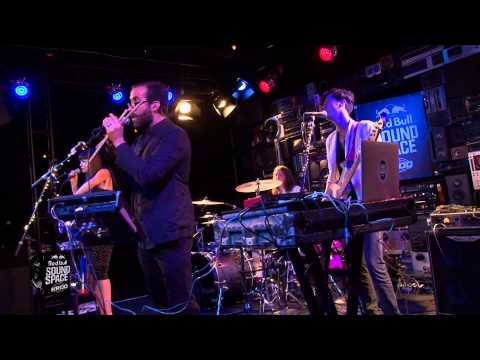 Big Data - Dangerous (Live from KROQ Red Bull Soundspace)