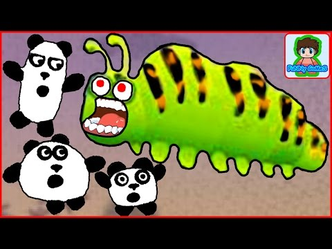 Игра Китайская панда 2 пять минут на выход онлайн China