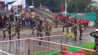 Fauji dancing on Pappleen Diljit Dosanj Mp3