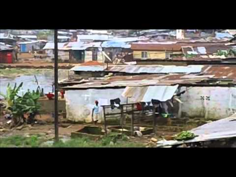 Congo Town Community Video