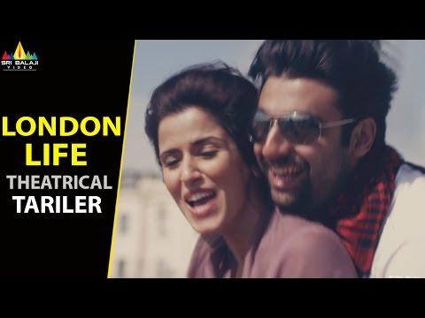 London Life Telugu Movie   Asad Shan, Amber Rose Revah  Sri Balaji Video