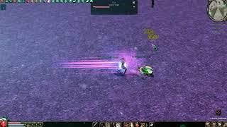 Metin2 Arena Dragos ft Dust PvP Ninja