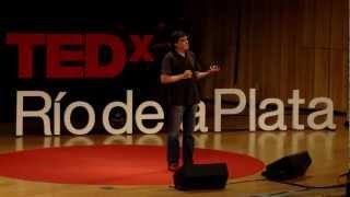 El significado del trabajo | Dan Ariely | TEDxRiodelaPlata
