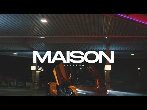 LUCIANO - MAISON