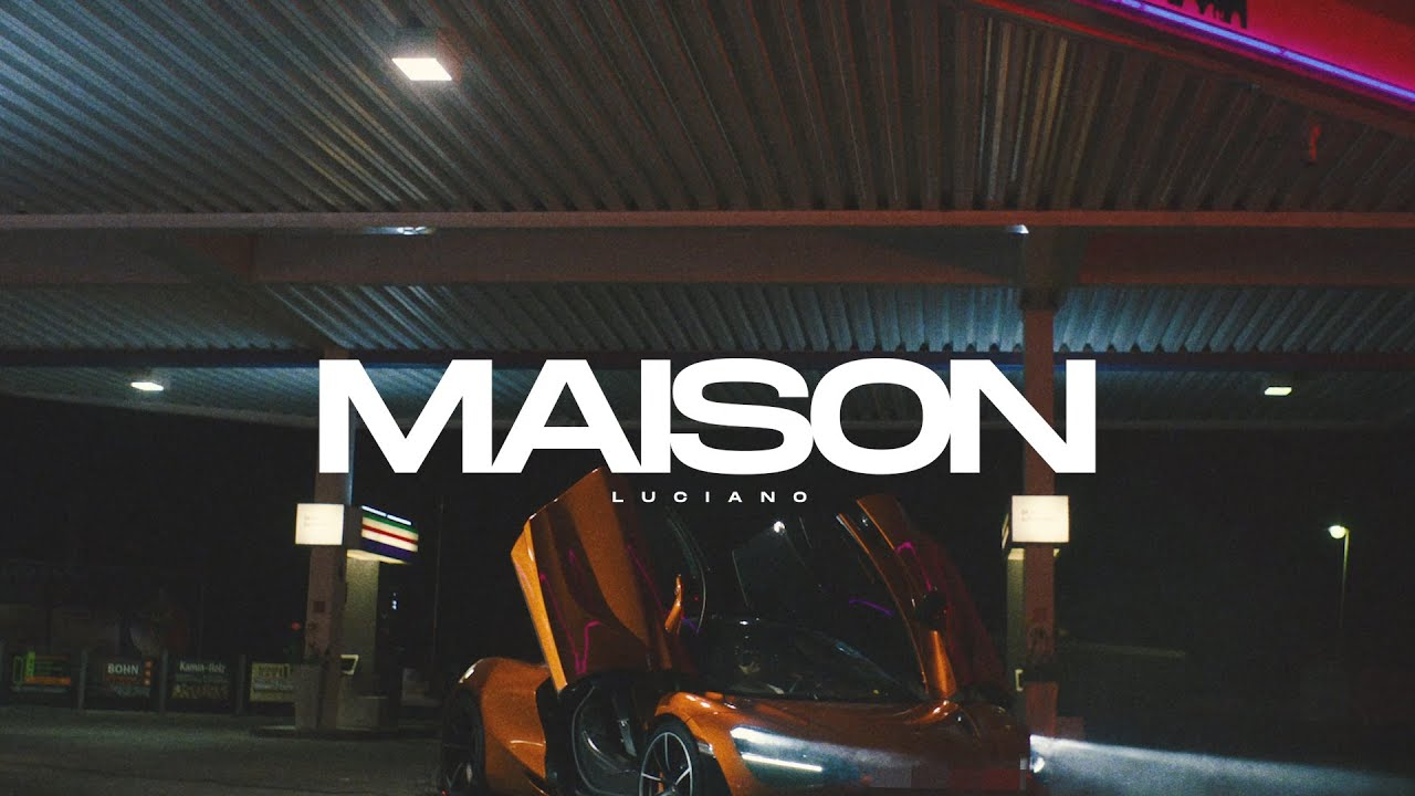 Download LUCIANO - MAISON