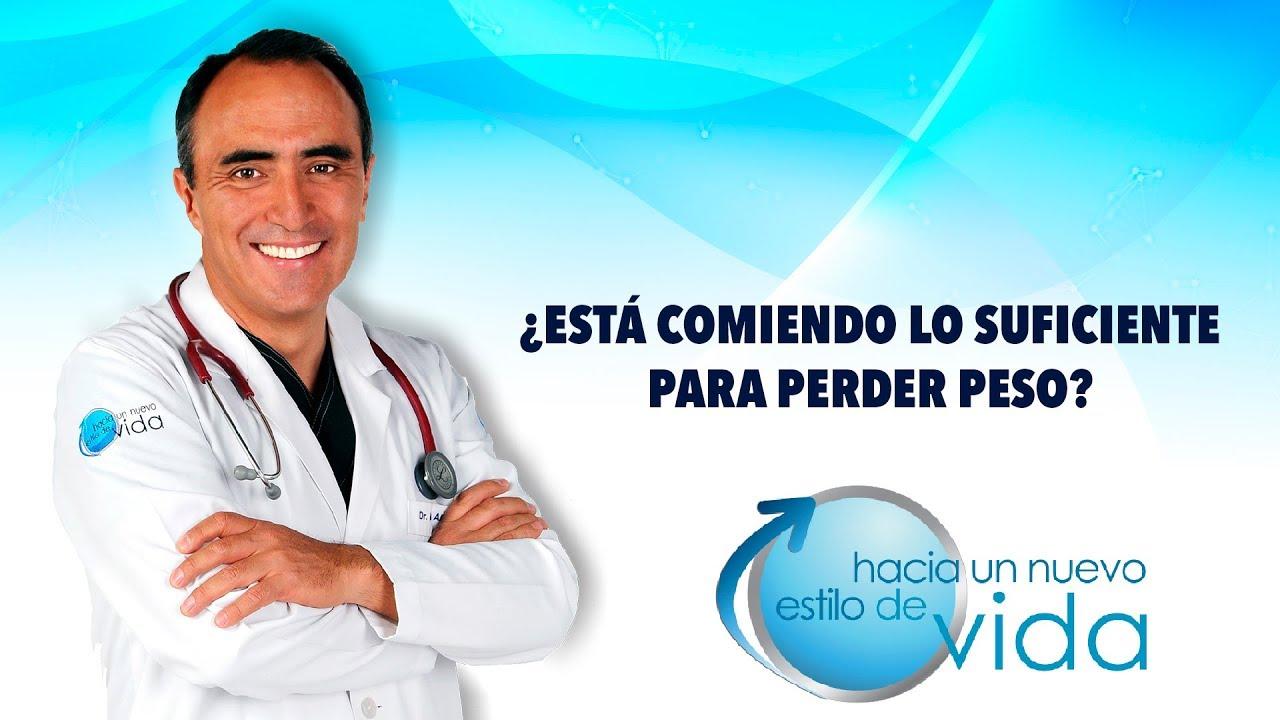 doctor especialista en bajar de peso
