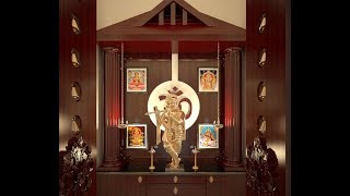 Top 40 Pooja Room and Mandir Designs Ideas