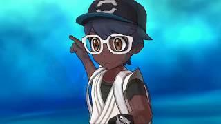[OU] Manaphy's Secret Weapon! Pokemon Ultra Sun and Pokemon Ultra Moon Wi-Fi Battle #100 (1080p)
