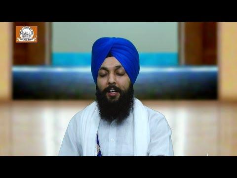 Gur Poora Melavey Mera Pritam | Bhai Pavandeep Singh Ji - Kanpur Wale | New Released Shabad Gurbani