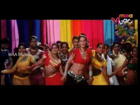 143 Telugu Movie Songs  Orori Devuda