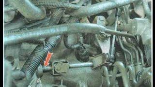 шток кпп daewoo nexia (дэу нексия)  Замена и ремонт(, 2015-07-24T22:49:07.000Z)