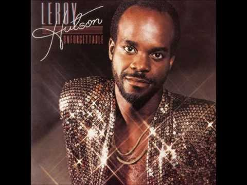 Leroy Hutson - So nice