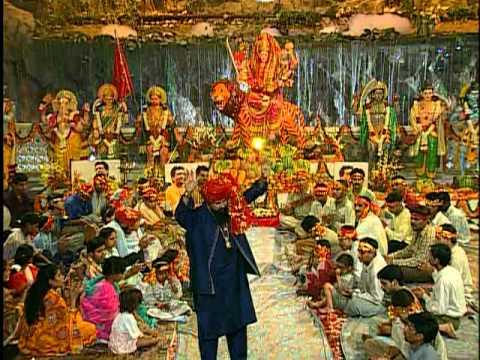 O Singhvahini [Full Song] Maa Ki Chitthi Aayee