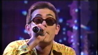 On July 10th 1997, Japanese group The Boom performed on the Miles D...