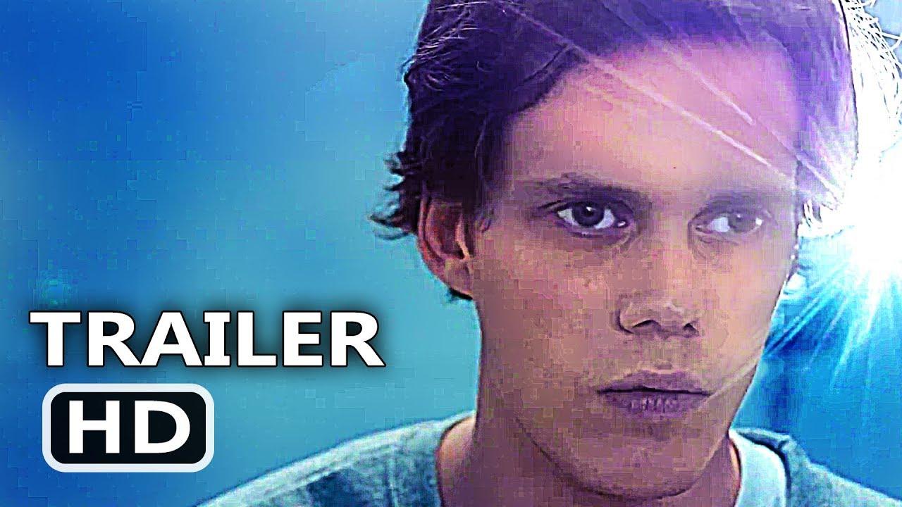 CASTLE ROCK Official Trailer (2018) J J  Abrams, Stephen King TV Show HD