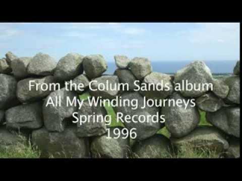 Goethe's Song Colum Sands & Scarlett O'