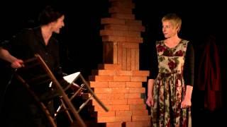 Maja Haderlap  - Angel pozabe / Angel of Oblivion
