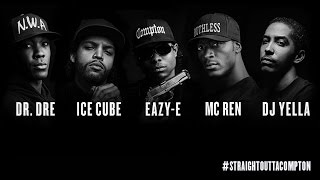 "Straight Outta Compton - Featurette: ""A Look Inside"""